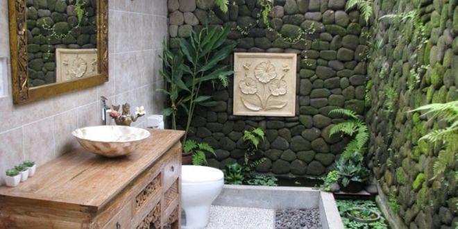 coole idee für kleines badezimmer im hofgarten mit badezimmer