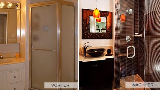 weißes badezimmer in badezimmer braun nei gestalten
