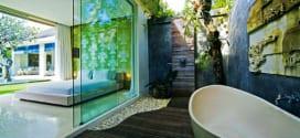 whirlpool badewanne das moderne badezimmer freshouse. Black Bedroom Furniture Sets. Home Design Ideas