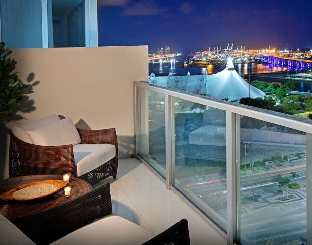 kleine terrassen modern gestalten