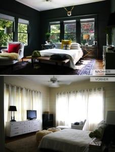 schlafzimmer renovieren vorher und nachher freshouse. Black Bedroom Furniture Sets. Home Design Ideas