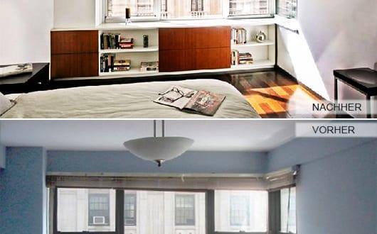 zimmer renovieren und mit wandfarbe blau streichen freshouse. Black Bedroom Furniture Sets. Home Design Ideas