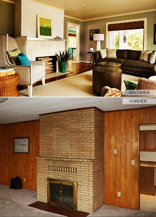 zimmer-renoviren_Holzverkleidung-streichen--idee