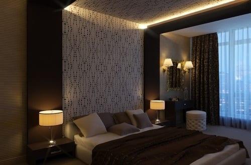 22 Schlafzimmer Licht Ideen Bilder. Ideen Fr Schlafzimmer ...