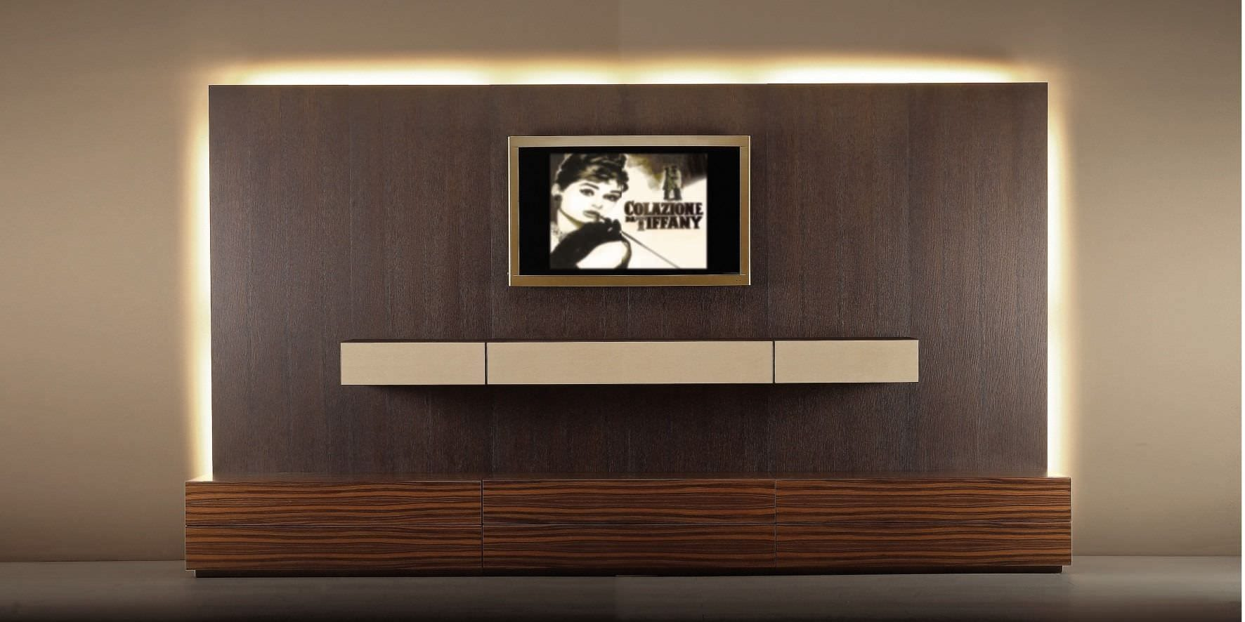 33 Moderne Tv Wandpaneel Designs Und Modelle Freshouse