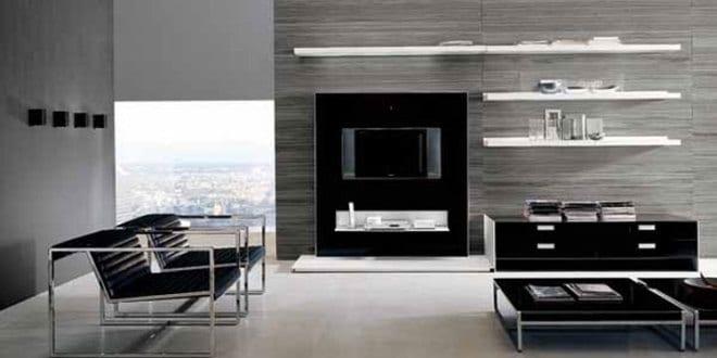 tv wandpaneel kollektion frame von giuseppe bavuso freshouse. Black Bedroom Furniture Sets. Home Design Ideas