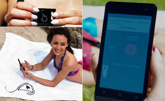 innovation in der mode mit den alarm bikinis für damen