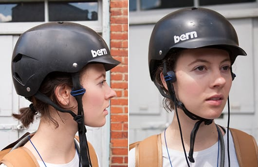 innovation-für-fahrradfahrer_moderne-kopfhärer-für-Helm