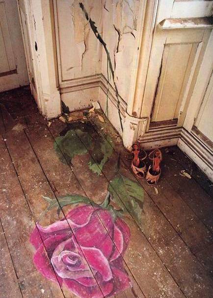 vintage holzboden mit Bild für interessante raumgestaltung und vintage interieur