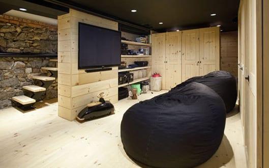 30 kreative Wohnideen für den Keller