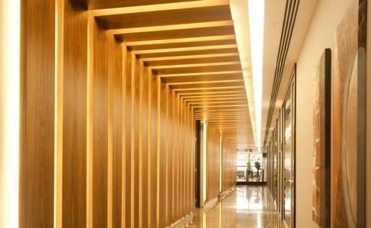 Flurbeleuchtung kreative ideen f r innendekoration und - Flurbeleuchtung led ...