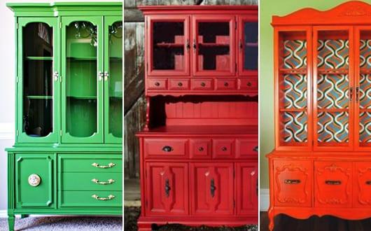 m bel renovieren und streichen coole streichen ideen freshouse. Black Bedroom Furniture Sets. Home Design Ideas