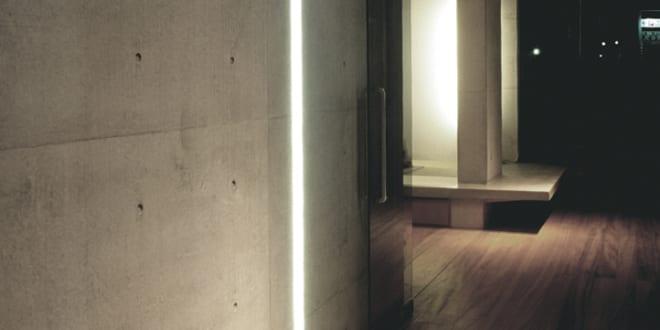 moderne flurgestaltung zum minimalistish wohnen rojkind. Black Bedroom Furniture Sets. Home Design Ideas