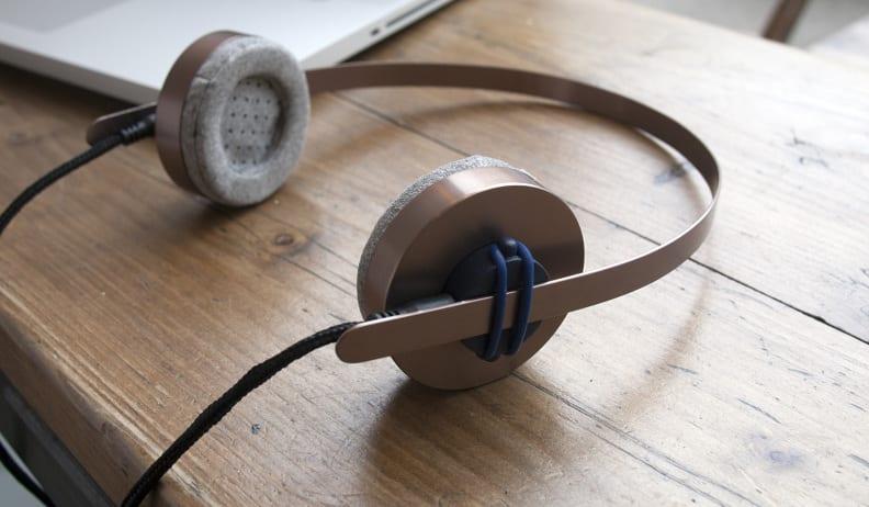 innovative kopfhörer mit sprecher für fahrradhelm