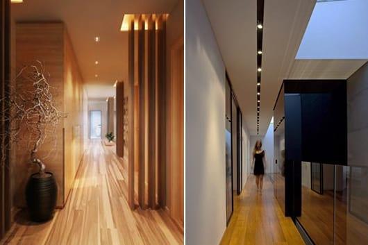 moderne und kreative wohnideen und Einrichtung flur