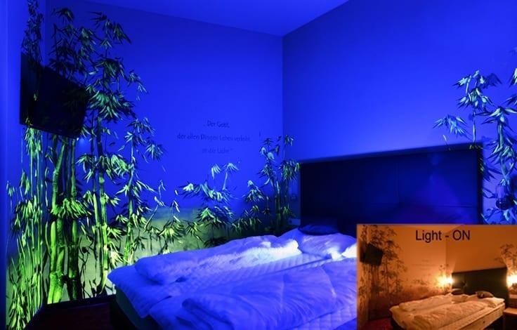 Wohnzimmer Streichen Idee: Wohnzimmer wände streichen ideen srikats ...