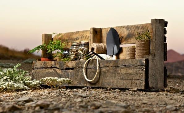 coole idee für DIY Holzregal aus paletten