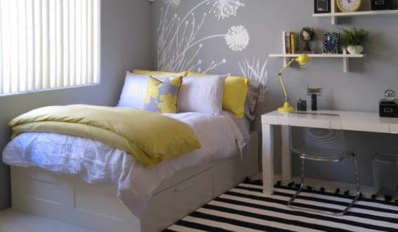 Coole Einrichtung Und Deko Ideen Schlafzimmer Jugendlichen
