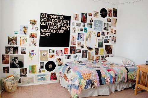 Coole wanddeko schlafzimmer selber machen freshouse for Deko fa r nachttisch