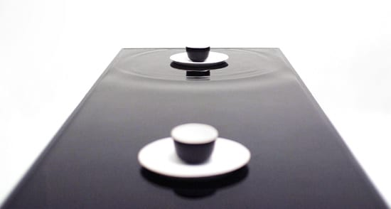 wasser-tischplatte für modernen couchtisch und teetisch holz