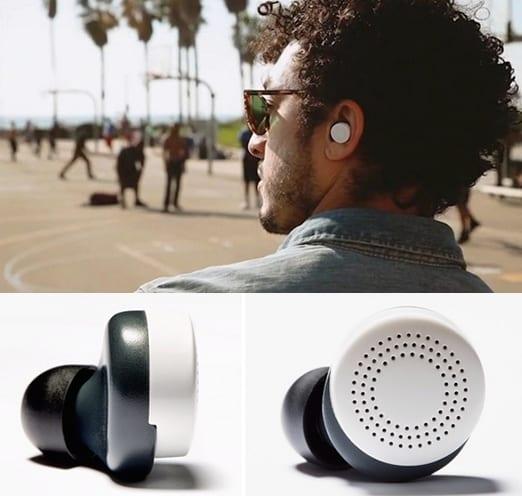 geräusche dämpfen mit den neuen Ohrstöpsel Here Active Listening