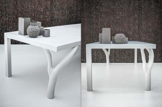 moderner-Esstisch-Boom-in-weiß-von-Laurens-Hamacher-für-moderne-esszimmereinrichtung