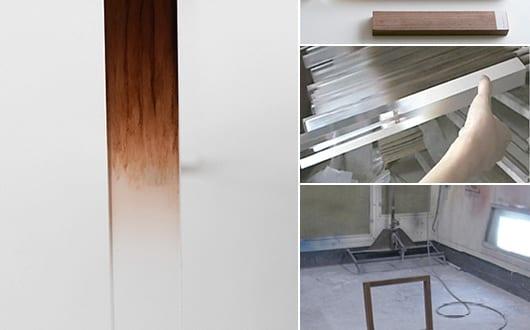 moderner stuhl aus holuz und acryl f r stilvolle einrichtung esszimmer freshouse. Black Bedroom Furniture Sets. Home Design Ideas