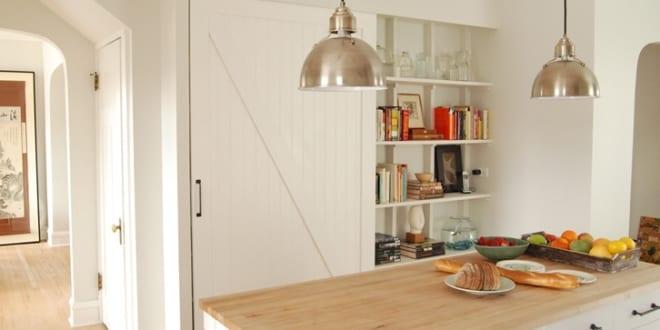 Platzsparrende idee für kleine küche projekt lunt von kitchenlabdesign