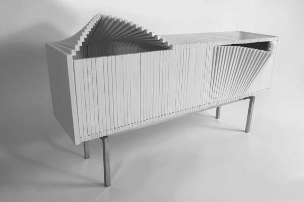 moderne sideboards weiß für moderne Einrichtung wohnzimmer