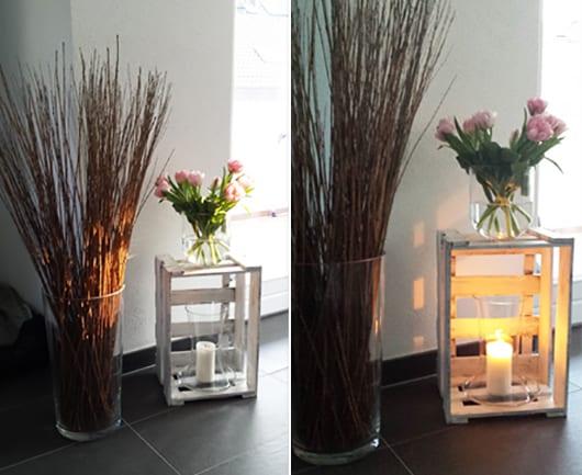 idee füü möbel aus paletten bauen