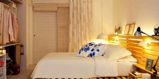 Diy bett idee aus paletten f r coole schlafzimmer for Coole einrichtung