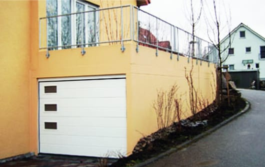 idee für moderne und funktionelle beton fertiggaragen