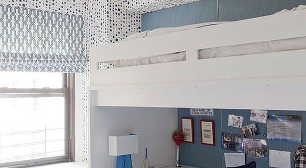 moderne kinderzimmergestaltung ~ kreative bilder für zu hause, Schlafzimmer entwurf
