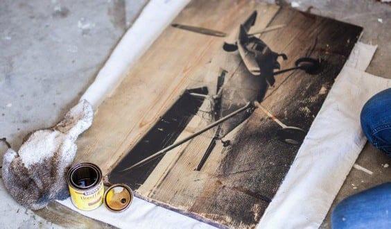 bilder und foto auf holz drucken kunst aus holz und kreative wandgestaltung und wanddeko holz. Black Bedroom Furniture Sets. Home Design Ideas