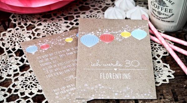 Coole Einladung Zum Geburtstag Mit Coolen Einladungskarten Geburtstag