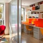 modernes homeoffice design und coole einrichtungsideen für das kleine home office