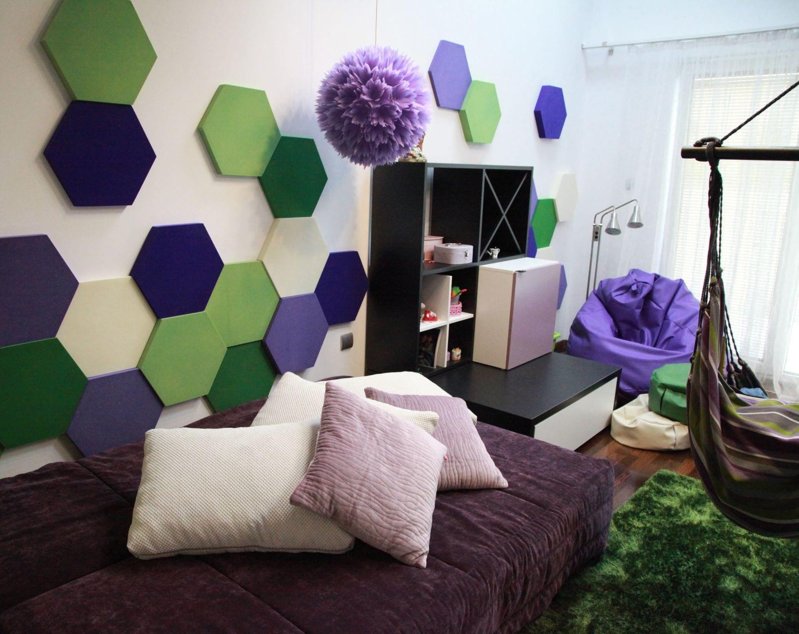 Kreative Wandgestaltung: Kreative Wohnideen Für Moderne Wandgestaltung Und