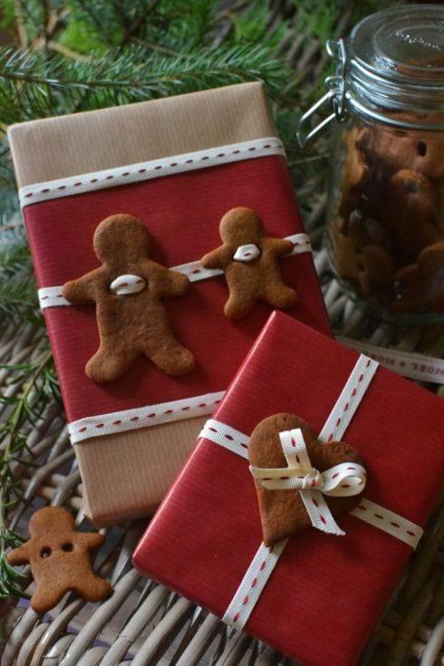 coole geschenkverpackung weihnachten