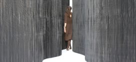Trennwände aus Papier und coole Raumteiler-Ideen
