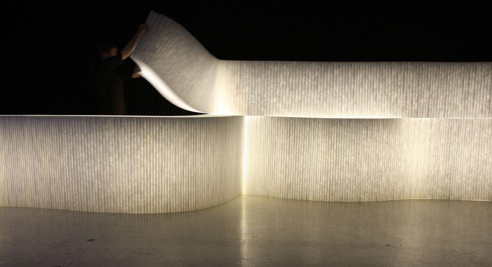 flexible Raumgestaltung mit modernen Trennwänden
