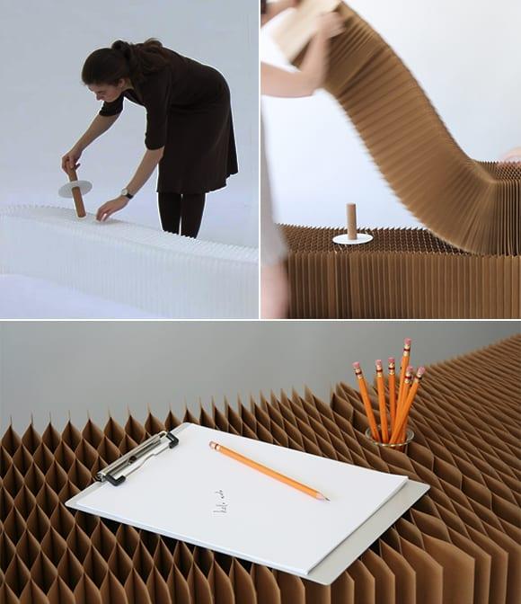 raumteiler ideen für moderne Raumgestaltung mit erweiterbarem Trennwandsystem