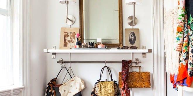 eingangsbereich gestalten und einrichten klige einrichtungsideen f r kleine r ume und. Black Bedroom Furniture Sets. Home Design Ideas