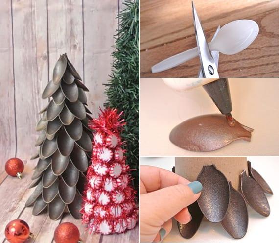 interessante dekoideen weihnachten für fröhliche und schöne weihnachten