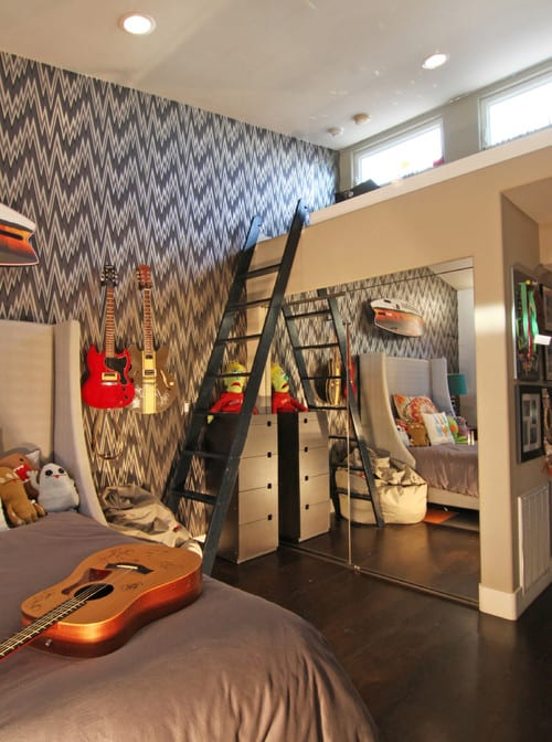 Coole zimmer ideen f r jugendliche freshouse for Room decor for 10 year old boy
