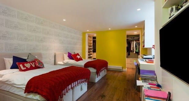 coole zimmer ideen f r jugendliche wand streichen ideen. Black Bedroom Furniture Sets. Home Design Ideas