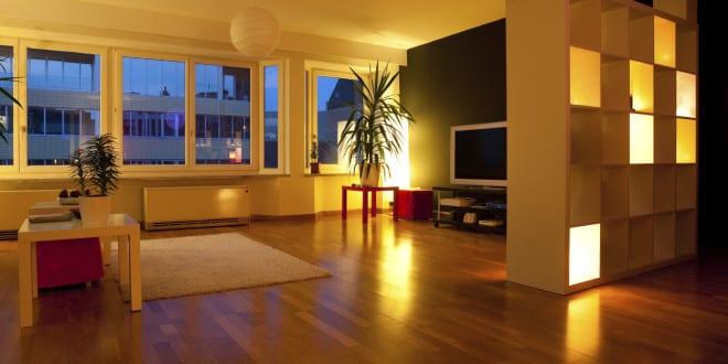 neue beleuchtungsideen für ihr wohnzimmer - freshouse