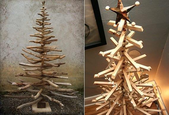 dekoideen und bastelideen weihnachten für frähliche und schöne weihnachten