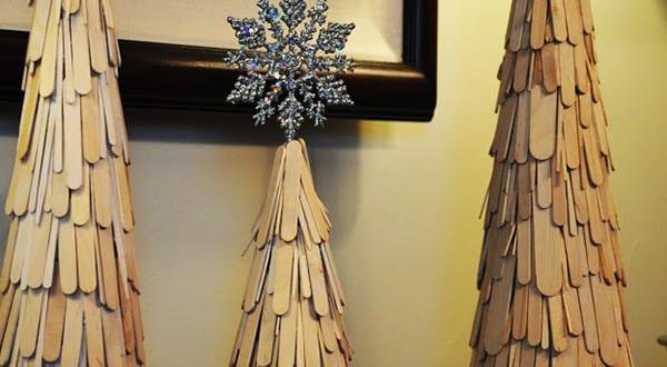 Weihnachtlich dekorieren und coole deko weihnachten selber for Jugendzimmer weihnachtlich dekorieren