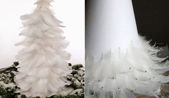 weihnachtlich dekorieren coole tischdeko weihnachten mit. Black Bedroom Furniture Sets. Home Design Ideas