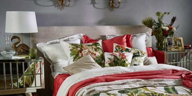 zara home zum schlafzimmer einrichten mit zara bettw sche. Black Bedroom Furniture Sets. Home Design Ideas